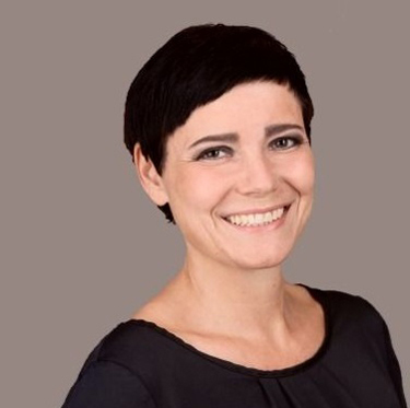 Anja McGuire ist Marketing Managerin der gds-Gruppe.