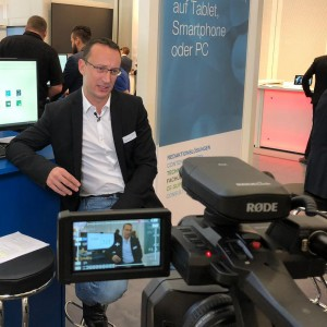 Behind the scenes: Björn Ferencz im Interview zum Redaktionssystem XR.