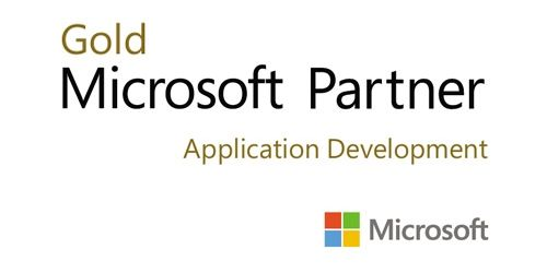 gds and Ovidius are Microsoft Gold Partners Microsoft Gold Application Development Partners