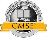 The gds GmbH is an excellent CMSE - Certified Machinery Safety Expert
