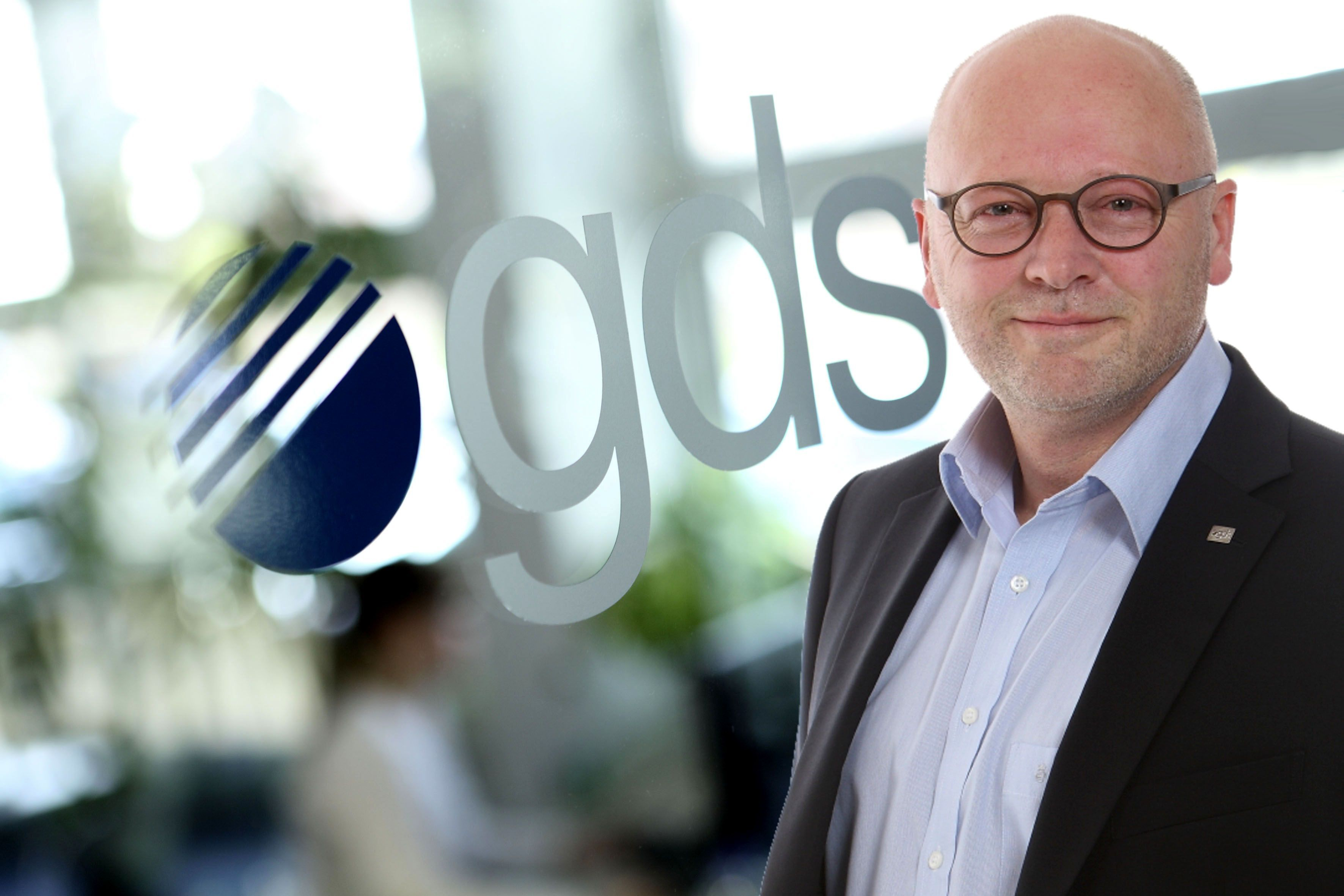Ludger Bruns, Head of Service Consulting, gds-group