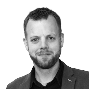 Jan Grüter | Product Manager
